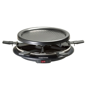 Toastess TPG-315 Party Grill and Raclette