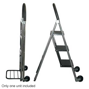 Conair TS31LHT Travel Smart LadderKart
