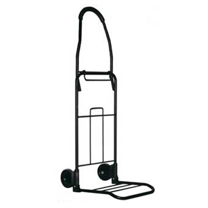 Conair TS34F Travel Smart Flat Folding Cart