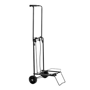 Conair TS36FC Travel Smart Folding Multi-Use Cart