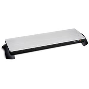 Toastess TWT-30 Silhouette Cordless Warming Tray