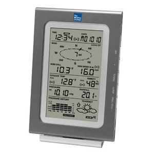 La Crosse Technology WS-1611TWC-IT Pro Weather