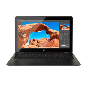 """Alternate view 1 for HP Zbook 15u G4 Core i7 15.6"""" Mobile Workstation"""