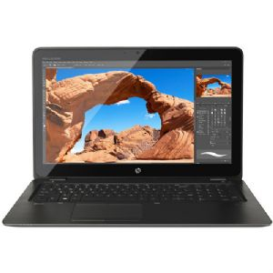 HP ZBook 15u G4 i7 8GB 256GB Mobile Workstation PC