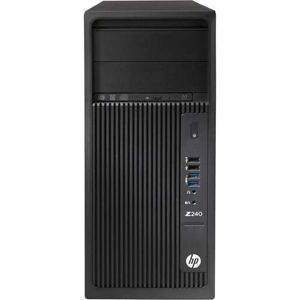 HP Z240 Mini-Tower Workstation PC