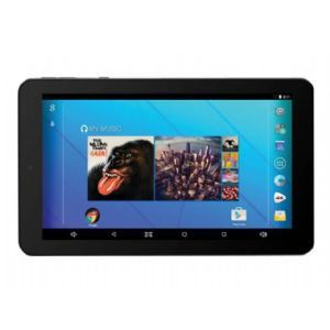 "Ematic EGQ223SK 10"" 16GB 1GB Android 5.1 Tablet"