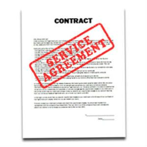 IBM ServicePac extended service agreement - 1 year