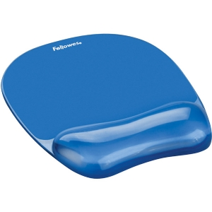 GEL CRYSTAL MOUSE PAD WRIST