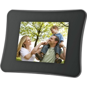 COBY 5IN DIGITAL PHOTO FRAME