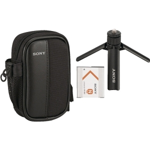 SONY ACCESSORY KIT WITH