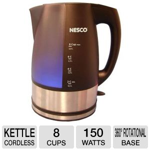 WATER KETTLE