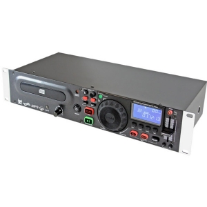 SINGLE 2U MP3/CD PLAYER