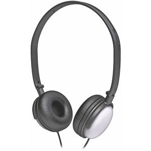 DJ STYLE STEREO HEADPHONES