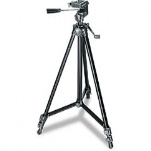 LIGHTWEIGHT TRIPOD 21.5-62IN