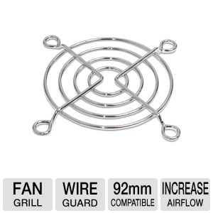 92MM WIRE GUARD FOR PC COMPUTER