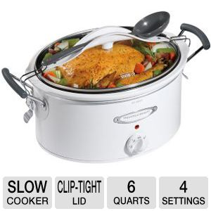 STAY OR GO 6 QUART OVAL SLOW