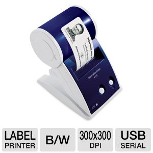 Seiko Smart Label Printer 450 - label printer