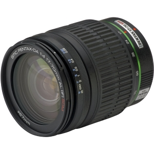 PENTAX SMC DA 17-70MM SDM ZOOM
