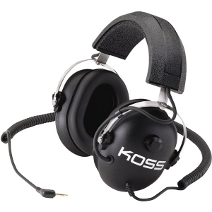 Koss QZ-99 QuietZone Noise Reduction Stereophone