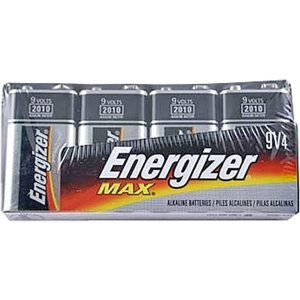 ENERGIZER 9V FAMILY PACK