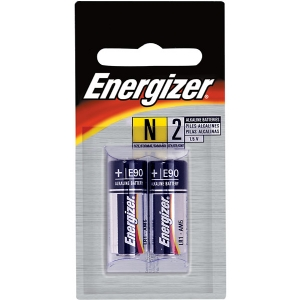 ENERGIZER ALKALINE N