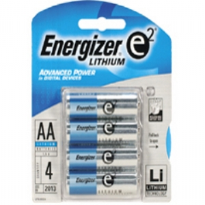 ENERGIZER AA HIGH ENERGY