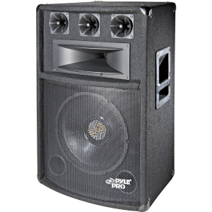 PYLE12IN 3 WAY SPEAKER