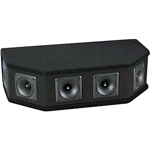PYLE 4-WAY TWEETER SYS