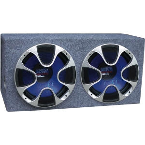 PYLE DUAL 12IN 800W