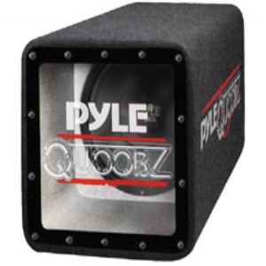 PYLE 10IN 500W QUOOB WOOFER