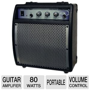 PYLE 80 WATT PORTABLE