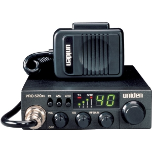 UNIDEN CB 2WAY CB RADIO