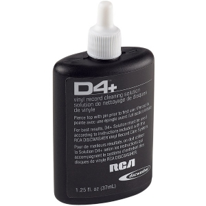 DISCWASHER 1.25 OZ D4