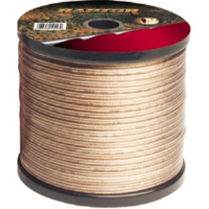 METRA SPEAKER WIRE