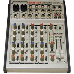 NADY COMPACT 10 CHANNEL