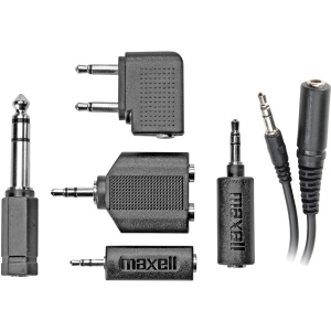 MAXELL HEADPHONE/CELL