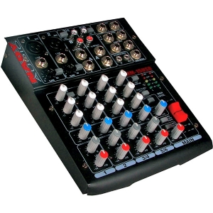 NADY 15 INPUT MINI MIXER WITH