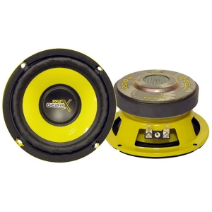 PYLE GEARX 5IN W00W MID BASS