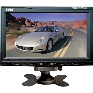 PYLE 7IN WIDESCREEN HEADREST