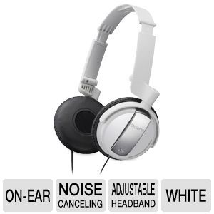 SONY HEADPHONES NOISE