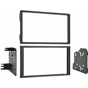 METRA DOUBLE DIN KIT 03 TO 08