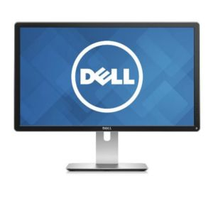 "Dell LED LCD Monitor 23.8"" - P2415Q"
