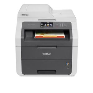 Brother LED Multifunction Printer - MFC9130CW