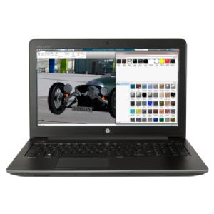 Alternate view 1 for HP ZBook 15 G4 Core i5 8GB Mobile Workstation