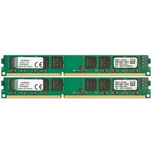 Kingston ValueRAM 16GB (2 x 8GB) DDR3 SDRAM DIMM