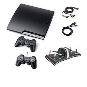 Sony Playstation 3 160GB Essentials Bundle