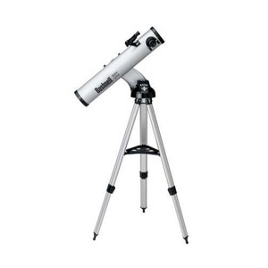 Bushnell 788846 Talking Reflector Telescope