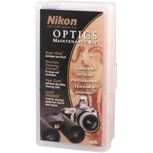 Nikon 7073 Optics Maintenance Kit