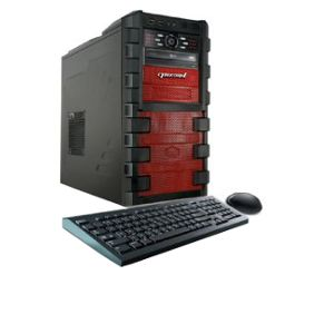 CybertronPC Ravage TGM1114B Gaming PC