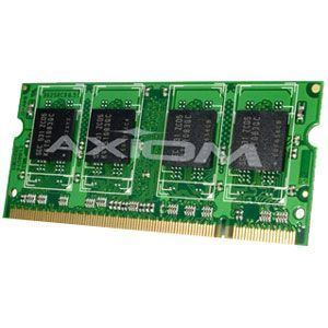 Axiom AX - memory - 2 GB - SO DIMM 200-pin - D